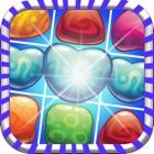 キャンディフレンジーダイヤモンドクエスト:マッチ3マニア無料ゲーム icon