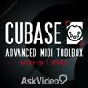 AV For Cubase 7 - Advanced Midi Toolbox - ASK Video