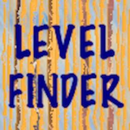 LevelFinder