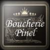 Boucherie Pinel