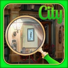 Activities of Mysterious City - Hidden Objects Fun