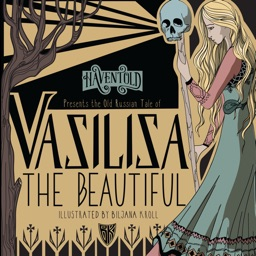Vasilisa the Beautiful with Macedonian Translation