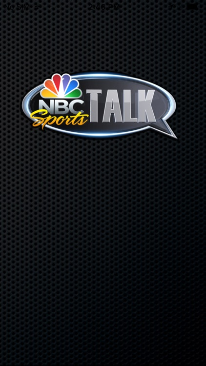 NBC Sports Talk screenshot-0