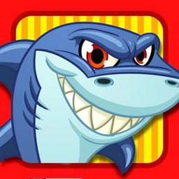 Shark Attacks! : The Fast Fish Underwater Shooting Game - By Dead Cool Apps