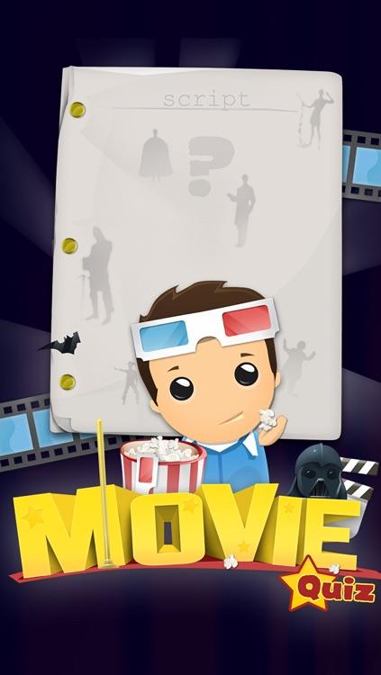 Movie Quiz Game 3D – Film Trivia