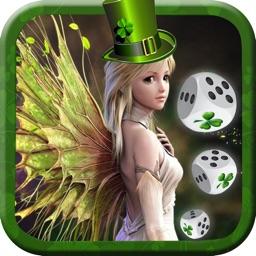 Leprechaun Royal Farkle Play Ultimate Deluxe Of Lucky Patty's Diced Casino Games
