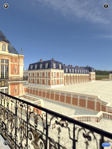 【出游指南】凡尔赛宫3D HD