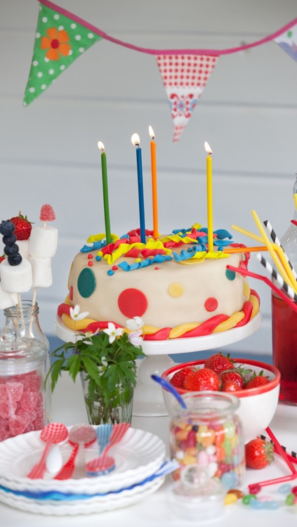 Cakes - Cook & Bake Gluten-free Light