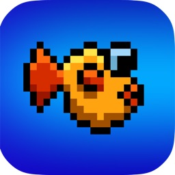 Splashy Fish Adventure Game