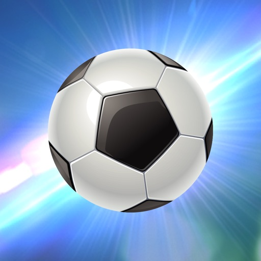 A Super Soccer Ball - The Master Keep in Line Jump Goal Dream League Manager
