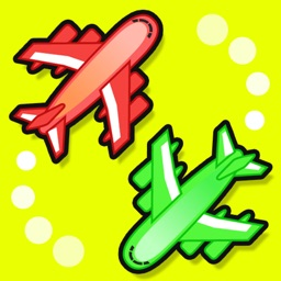 Airlines go-round - Funny educational App for Baby & Infant