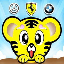 Baby English-learn  Car Logo(Kids Game, Baby Cognitive, Learn Words)