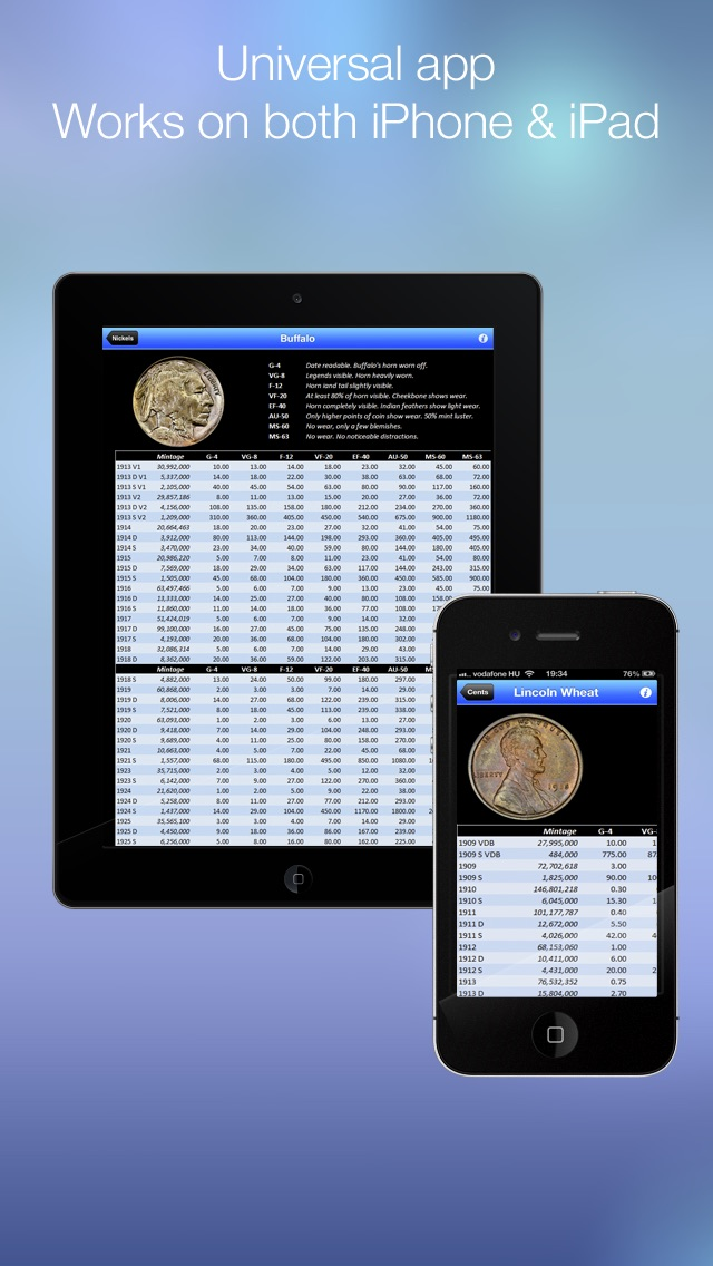 CoinBook Pro A Catalog of US Coins