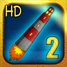 Mystery Lighthouse 2 HD