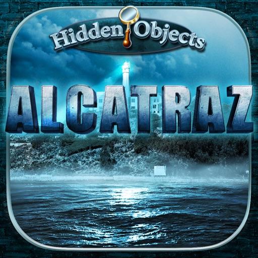 Hidden Objects - Alcatraz Island Escape & Adventure FREE