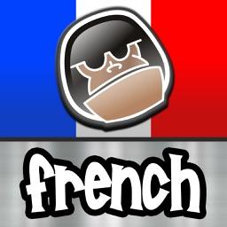 French Talking Phrasebook
