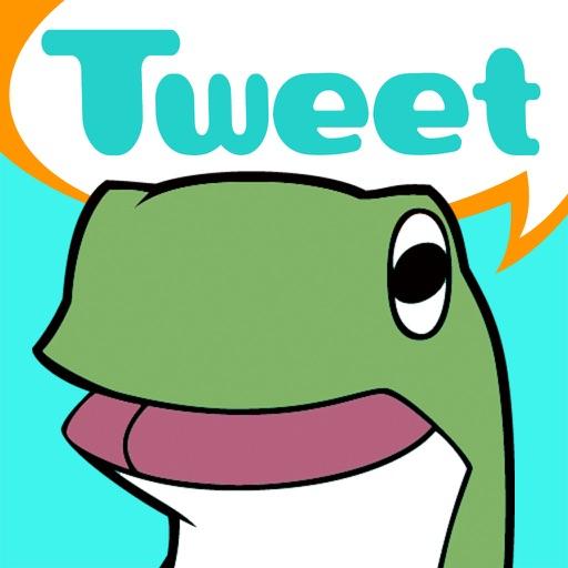CHAOS;HEAD NOAH Tweet
