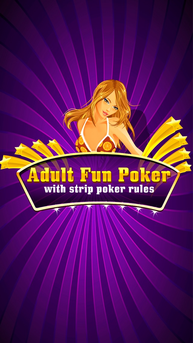 ... Screenshot #5 for Adult Fun Poker - with Strip Poker Rules ...