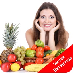 How To Get Rid Of Water Retention - Weight Loss Tips
