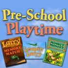 Pre-School Playtime educational games bundle - Wasabi Productions icon