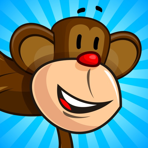 Monkey Freddy's Run - Chase at Cherries Runner