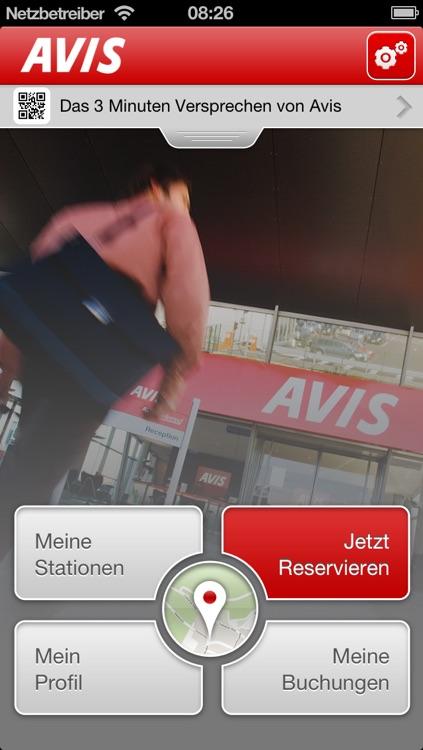 Avis screenshot-0