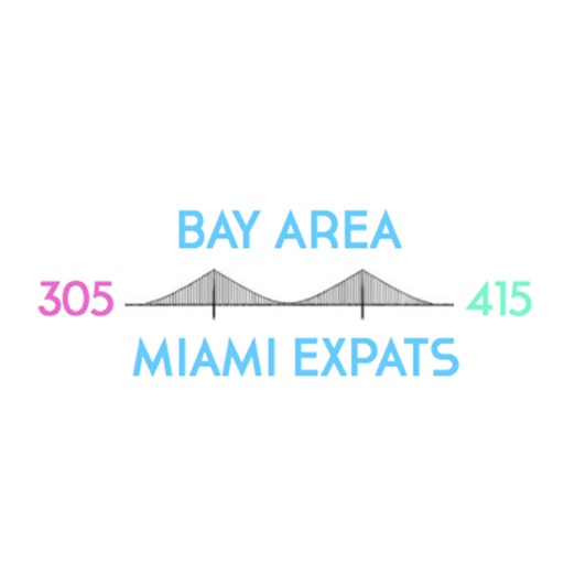 Bay Area Miami Expats