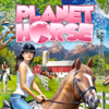 Planet Horse - FOCUS HOME INTERACTIVE Cover Art