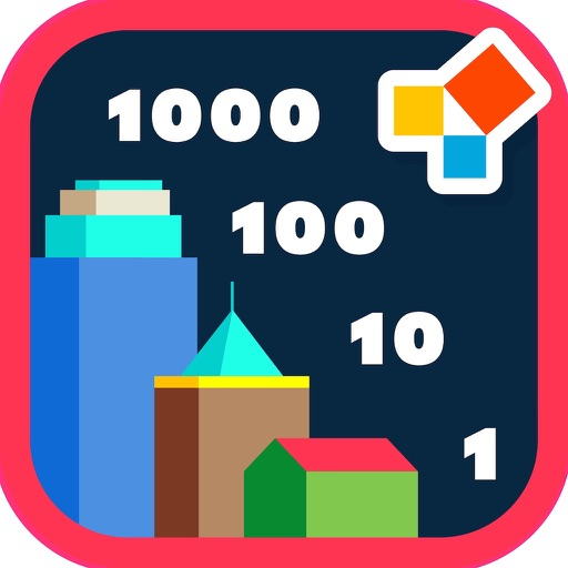 Montessori Math City Review