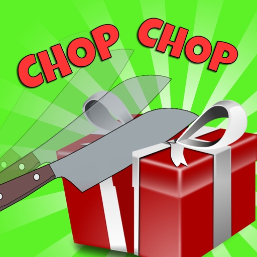 Chop Chop Christmas