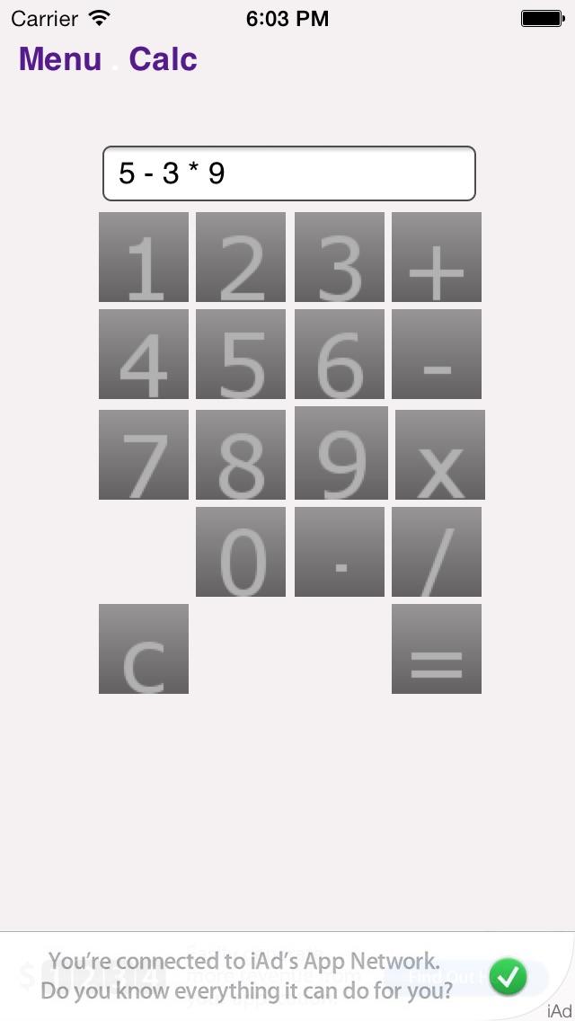 Calculator Collection Free BA.net-1