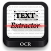 Text Extractor - Extract text from PDF & Image with OCR - Gerald Ni Cover Art