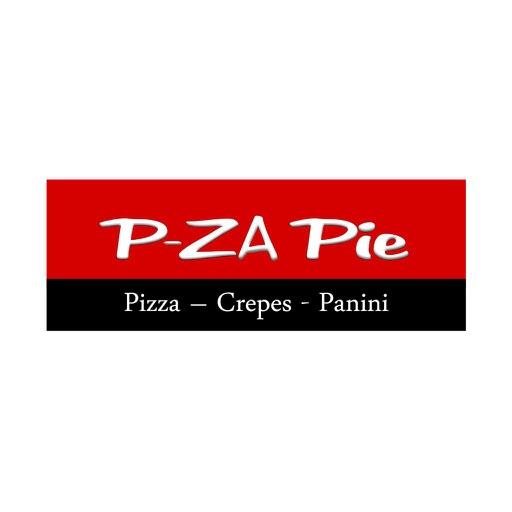 P-ZA Pie