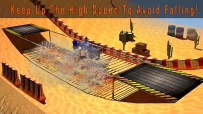 オートバイのスタントトラックレース- ダートバイクレースゲームのおすすめ画像3