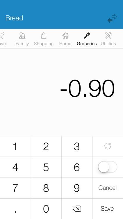 Cost screenshot-3