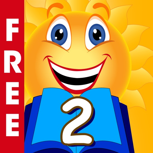 READING MAGIC 2-Learning to Read Consonant Blends Through Advanced Phonics Games iOS App