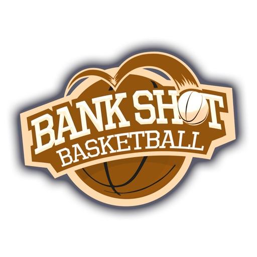Bank Shot Basketball