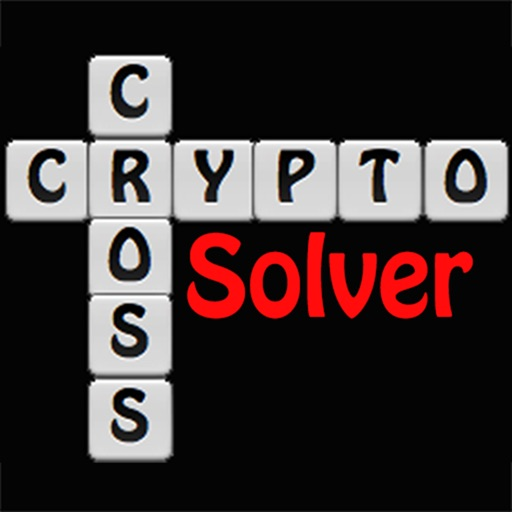 Crossword Cryptogram Solver