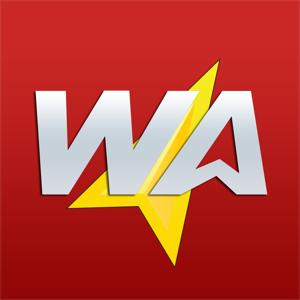 WindAlert app