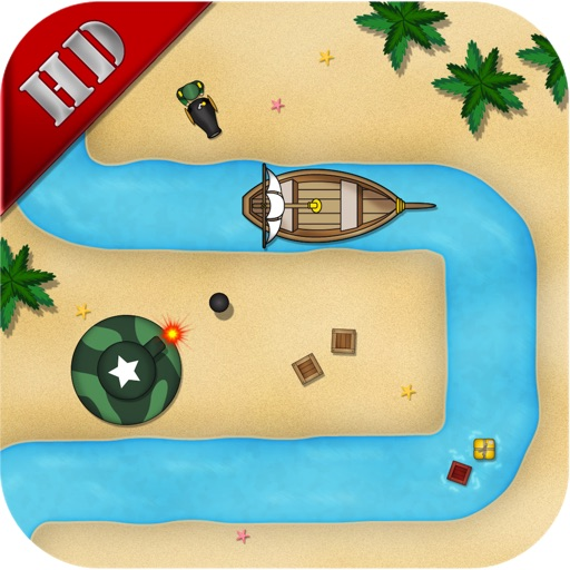 Naval Defense HD