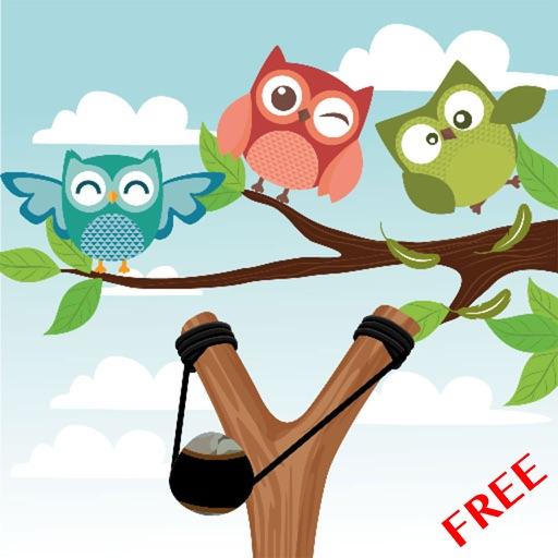 Bird Hunter Slingshot Free