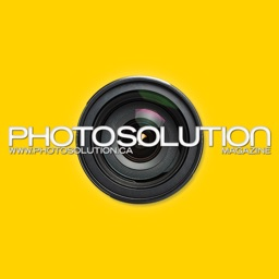 Photo Solution Magazine
