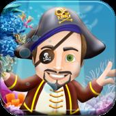 一个完美的黄肚皮海盗复仇 A Perfect Yellow-Belly Pirate Revenge
