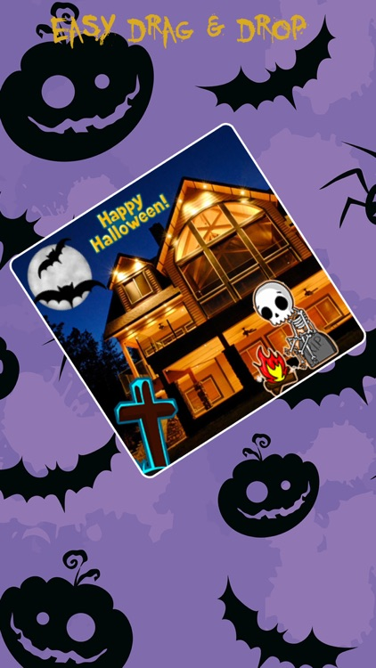 Halloween Photo Booth 2015