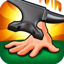 Finger Drop Smash Challenge FREE