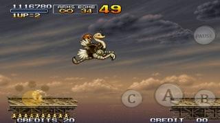 METAL SLUG 3 screenshot1