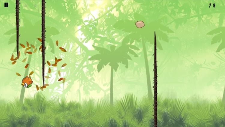 Line Birds screenshot-4
