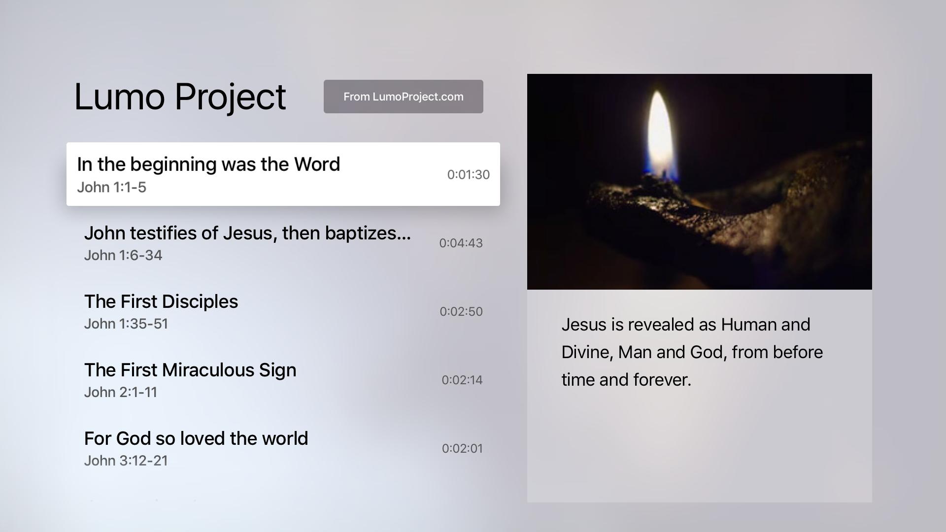Bible screenshot 18