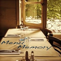 Menu Memory