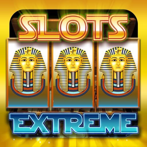Slots Extreme HD – Big Casino Fortune icon